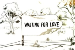 waiting for love トップ