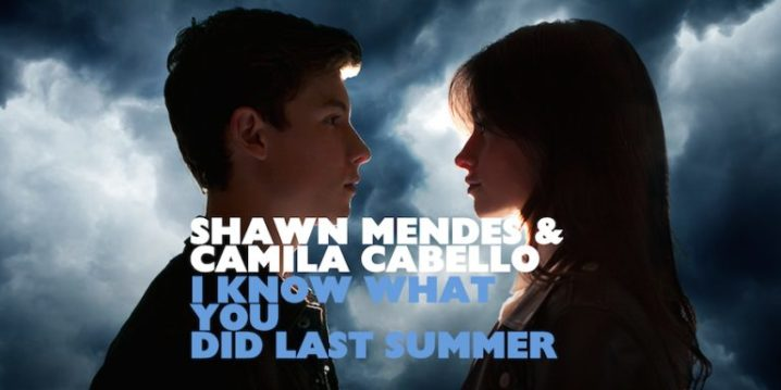 Shawn mendes i know what you did last summer lyrics 和訳
